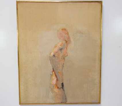 John Graham Coughtry (1931-1999) 91500 kr